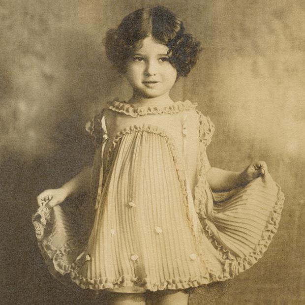 Мама, 1926.