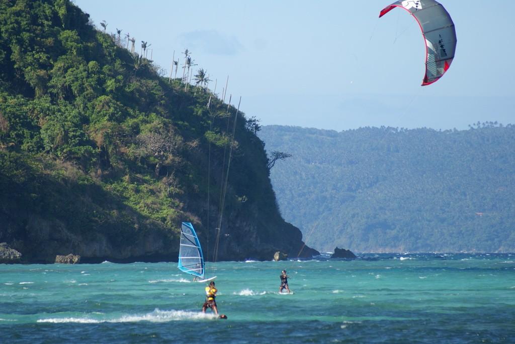 2. Боракай — Филиппины Небольшой, вытянутый в длину остров Вашей мечты — 7 км райских пляжей – для и