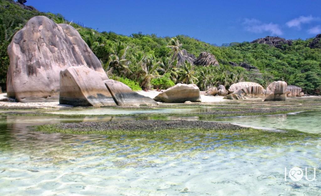7. Ко Липе, Таиланд Маленький, но известный остров Ко Липе находится в Андаманском море, поблизости