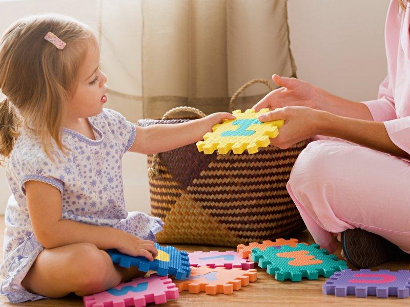 Развивающие игры помогут справиться сдепрессией