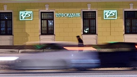 Руководство Татарстана идет на небывалые меры ради спасения банков