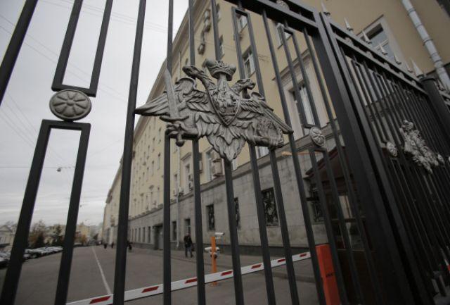 Минобороны Российской Федерации собирает истории в«Одноклассниках»