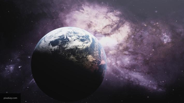 Ученые: Люди смогут «переехать» вкосмос через 20 лет