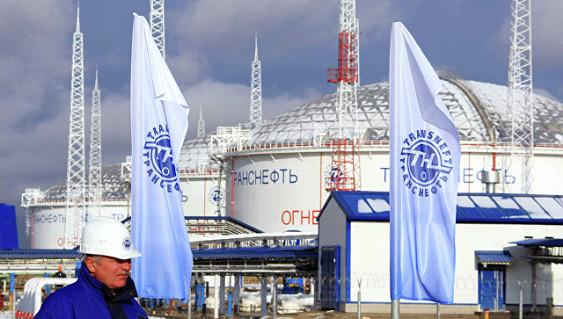 Сделка сакциями «Транснефти» набирже заключена на170 млрд руб.