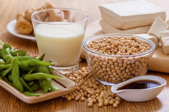 Ученые доказали, что соя помогает сражаться сонкологией