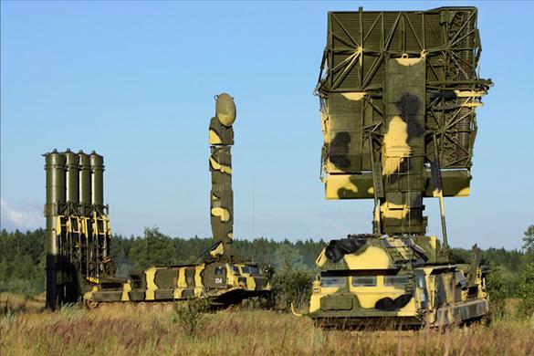 Минобороны заявило округлосуточном дежурстве русских систем ПВО вСирии