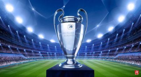 Вполуфинал футбольной Лиги чемпионов вышли «Ювентус» и«Монако»