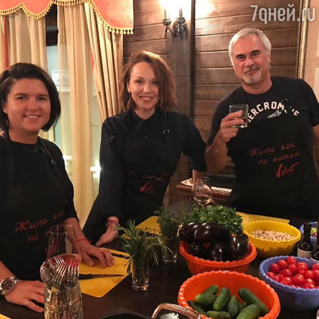 Альбина Джанабаева впервый раз обнародовала фото сВалерием Меладзе