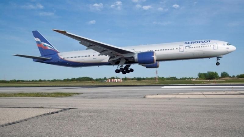 12 граждан России пострадали наборту самолета Москва-Бангкок из-за турбулентности— ПосольствоРФ