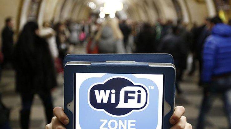 Впетербургском метро начнет работать бесплатный Wi-Fi