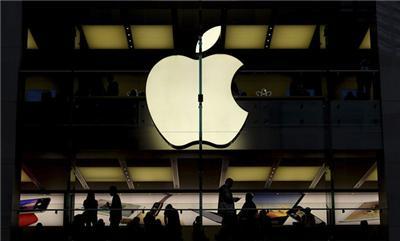 Apple запускает вгосударстве Украина фирменную платежную систему