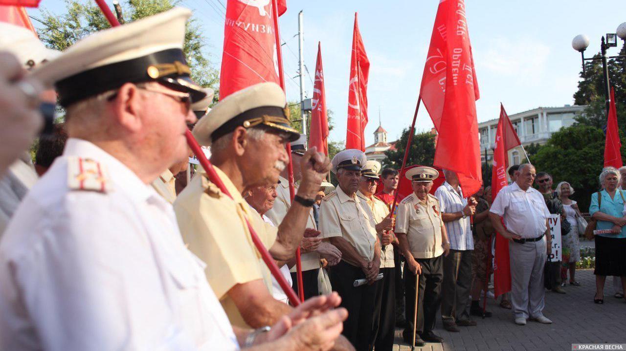 20170808_11-37-Резолюцию митинга за историческое достоинство передали властям Севастополя-pic1