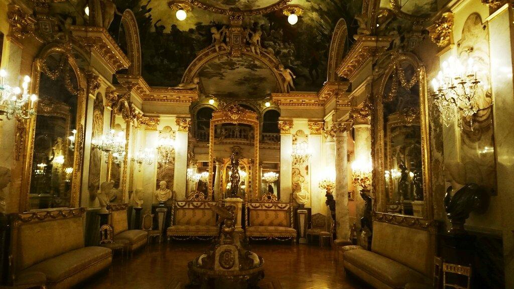 Музей Серральбо