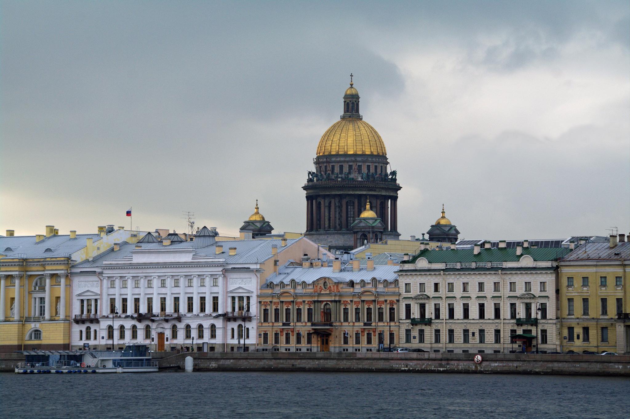1979 Дэвид Л. Куэйл в Ленинграде (36).jpg