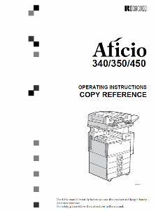 service - Инструкции (Service Manual, UM, PC) фирмы Ricoh 0_1b1d01_12f8e4fe_orig
