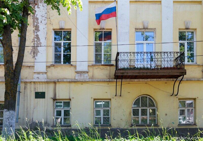 Дом Шалопанова/Кузнецова, Вытегра