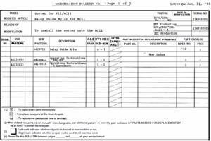 service - Инструкции (Service Manual, UM, PC) фирмы Ricoh - Страница 7 0_137df8_56943836_orig