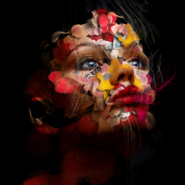 Blast of Art from Alberto Seveso