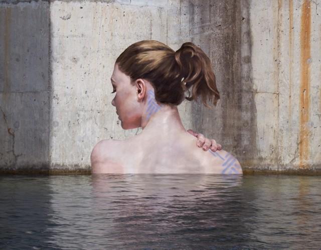Incredible Seaside Murals Street Art
