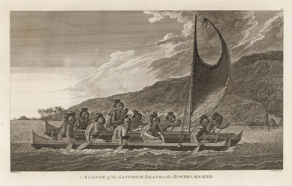 hawaiian history 1
