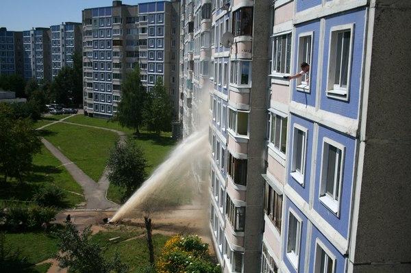 Пару новостей из Минска