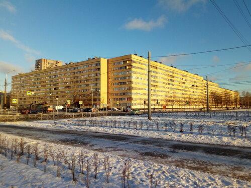 Петергофское шоссе 7к1