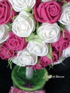 топиарий из салфеток, розы из салфеток, дерево счастья, ручная работа,, подарки, рукоделки василисы
