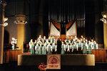 Первый Областной православный фестиваль детских хоров