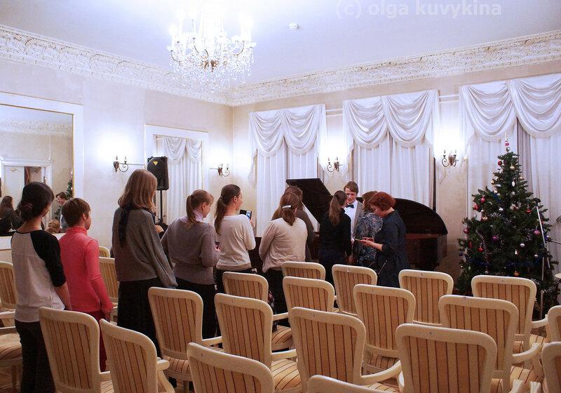 Первый концерт Игоря Кроля в Москве