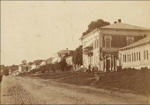 Набережная Оки. 1900-е