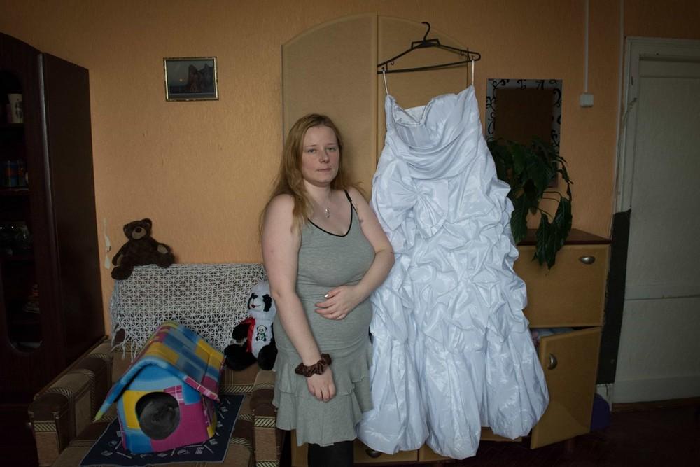 женщины которые вышли замуж за заключенного мире