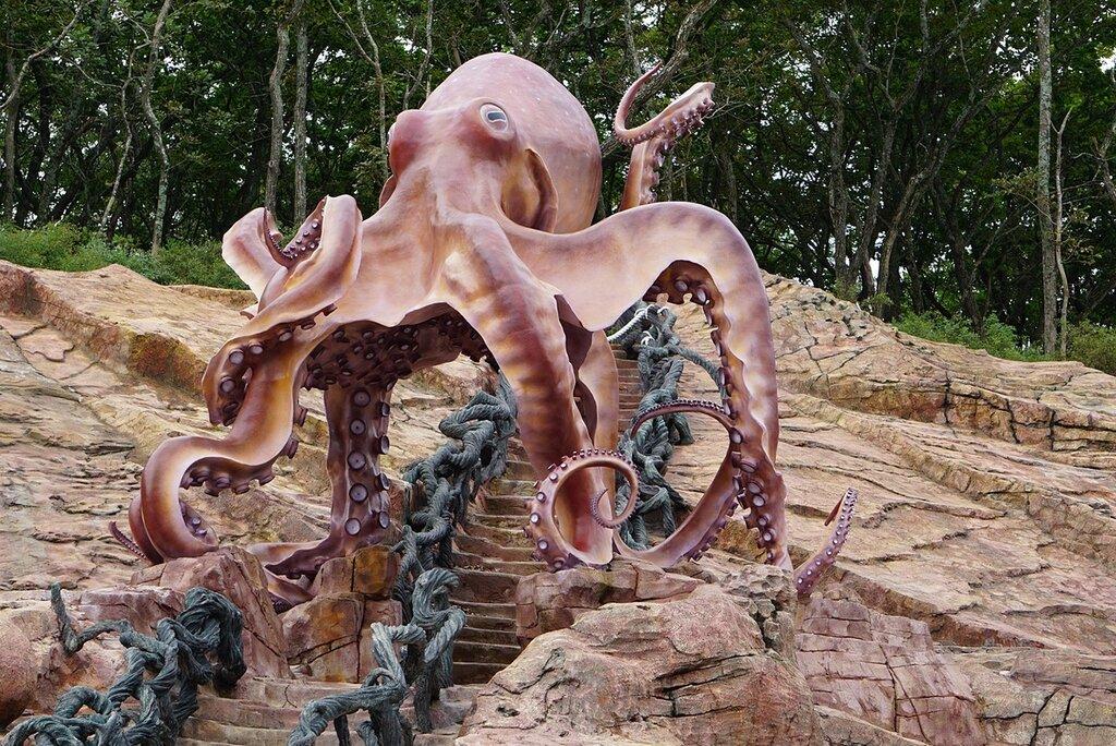akuarium russky island X ROSI ROSS