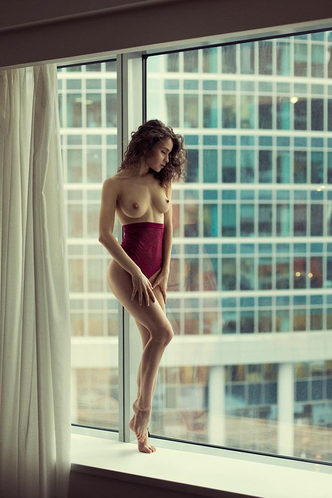 Крис / фотограф Евгений Романенко