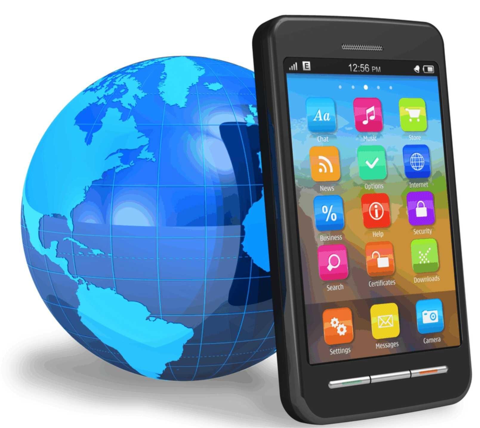 Прогнозы экспертов предрекают скорое наличие смартфона почти у каждого москвича