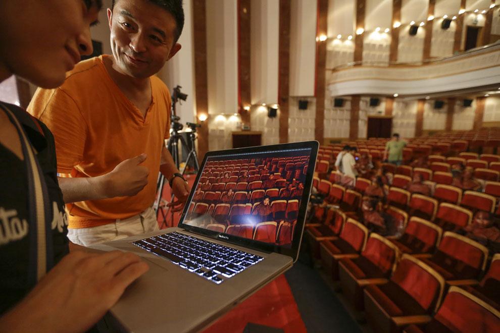 (Фото Reuters | Jason Lee):