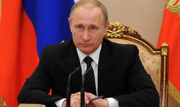 Путин поручил восполнить расходы операторов на выполнение «закона Яровой»
