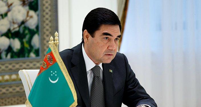Президент Туркменистана назвал РФ первым стратегическим партнером