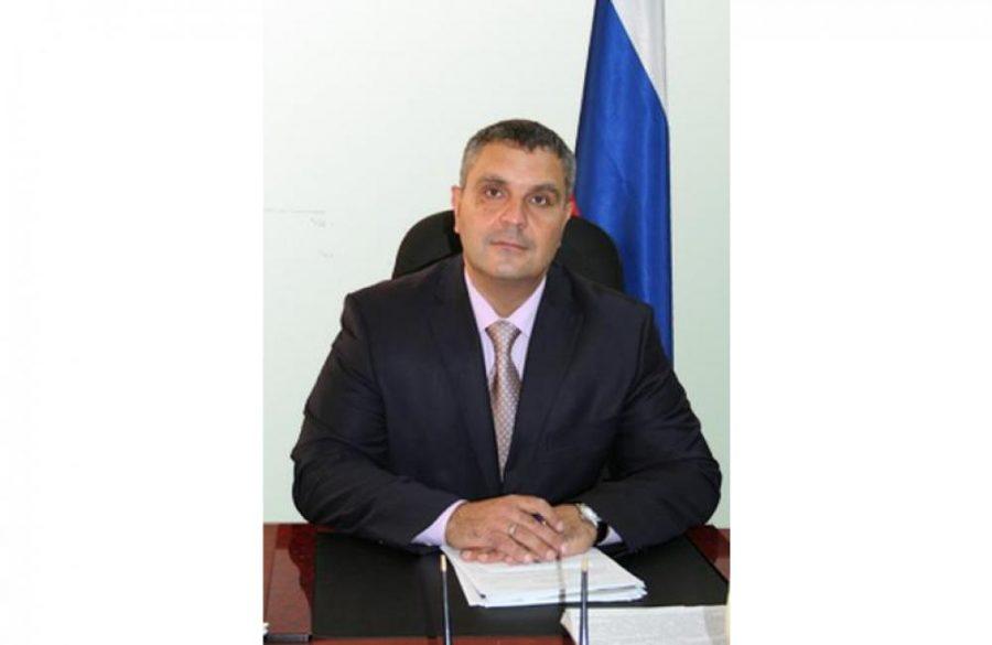 Срок задержания прежнего и.о. руководителя кузбасскогоСУ СКР Муллина продлён