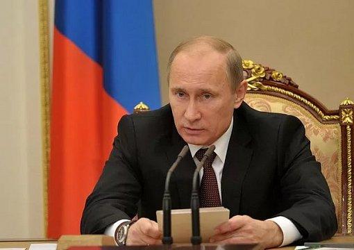 Путин: Российская Федерация иИндия занимают близкие позиции по основным задачам