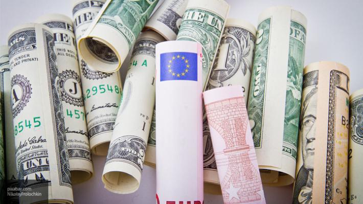 Финансовые рынки отреагировали нарезультаты 2-го тура выборов президента Франции ростом евро