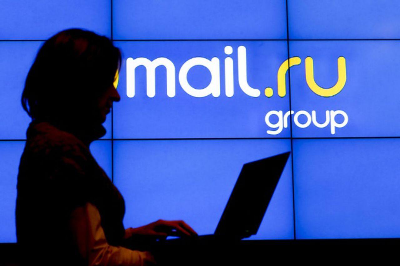 Mail.ru приобрела сервис подоставке еды ZakaZaka за $20 млн