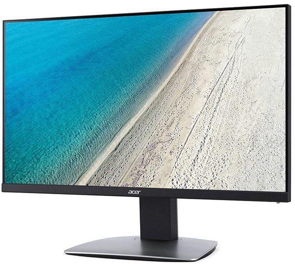 Acer анонсирует 32-дюймовый монитор для профессиональных пользователей ProDesigner BM320