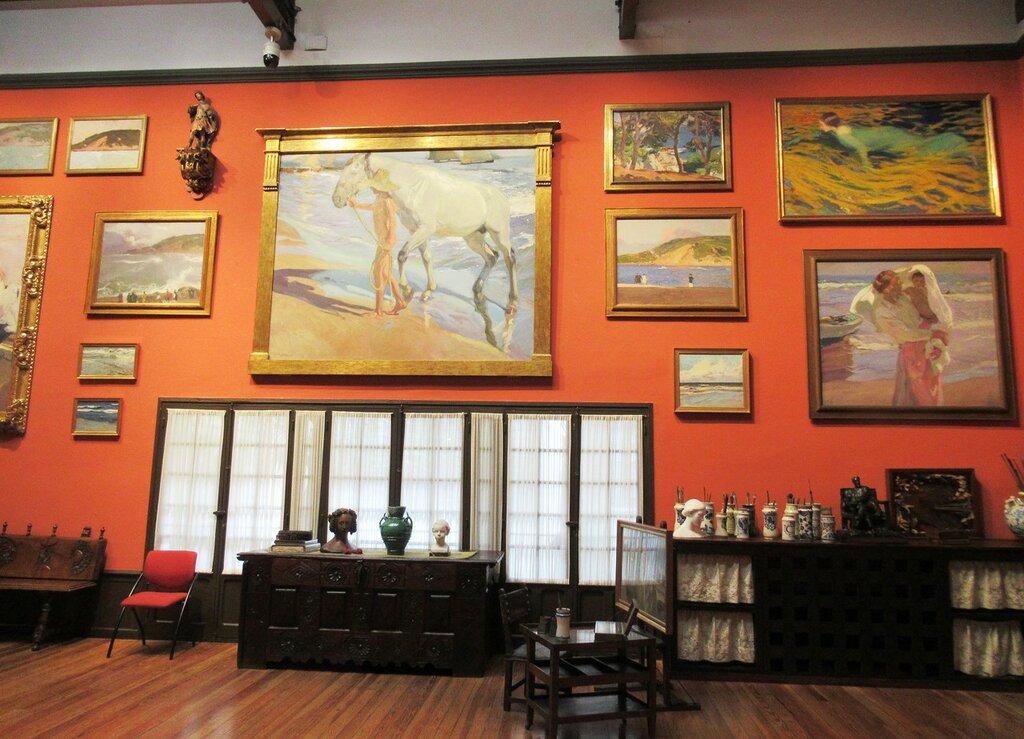 Музей Сорольи