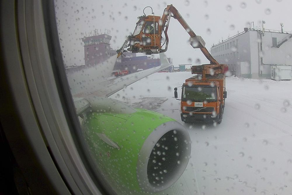 Китай, перелет в Пекин