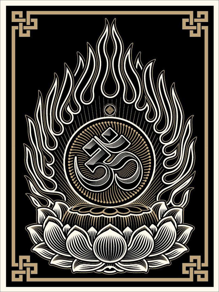 Enlightenment Found.