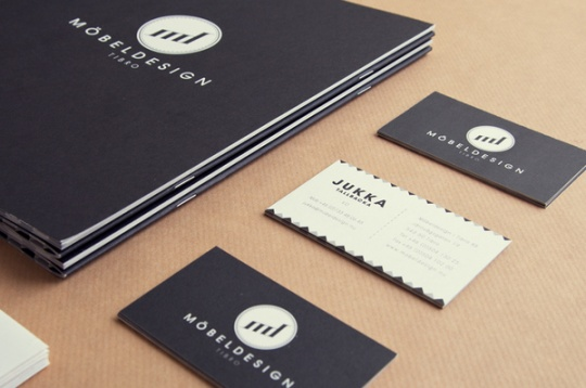 The Beauty of Corporate Identity