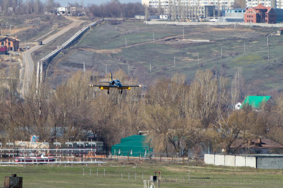 Пилотажная группа Русь в Саратове фото 2
