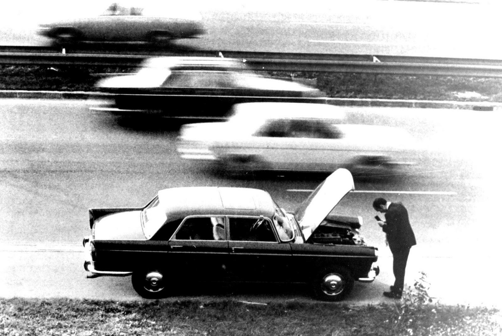 1966. Париж