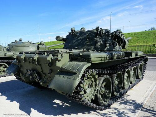 Т-55М (музей Прорыв) _40.JPG