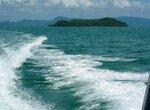 Остров в Андаманском море..jpg